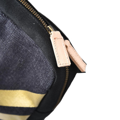 [Pre-Order] Momotaro 15th Anniversary Denim Shoulder Bag