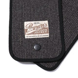 Brown's Beach Muffler - Okayama Denim Accessories - Selvedge