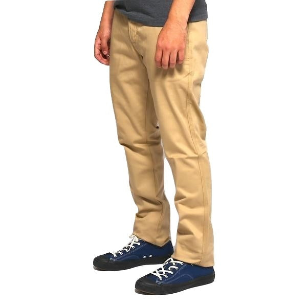 Big John Chino Pants (Slim Tapered)