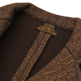 Brown's Beach Tailored Jacket (Oxford Gray)