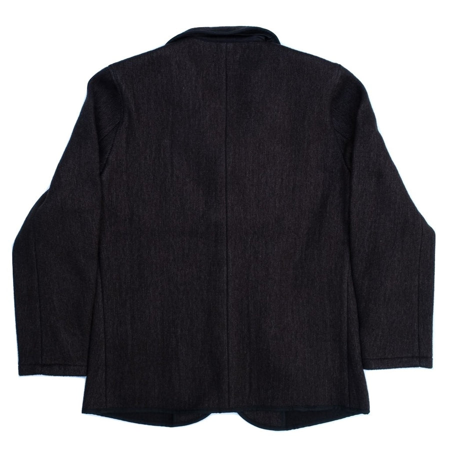 Brown's Beach Tailored Jacket (Black)