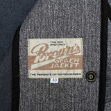 Brown's Beach Tailored Jacket (Classic Gray)