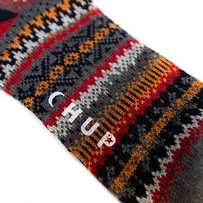 Chup Socks Snjor (Steel Gray)