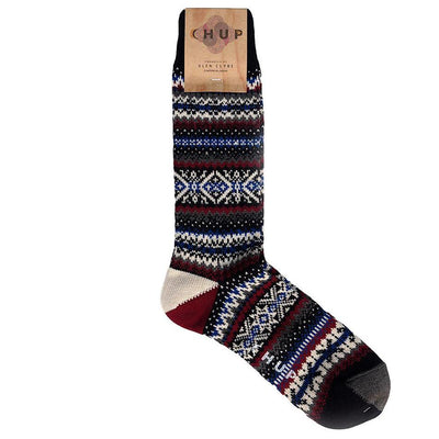 Chup Socks Snjor (Anchor)