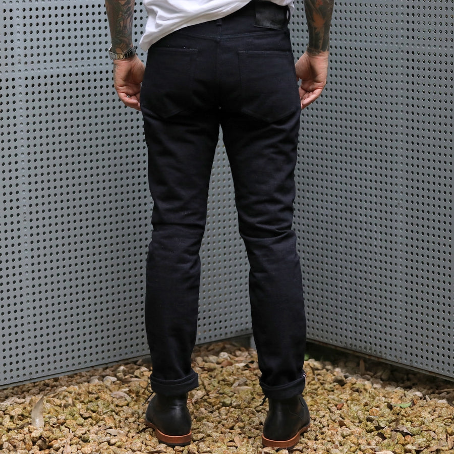"OD+SDA 18oz. ""Panther"" Selvedge Jeans"