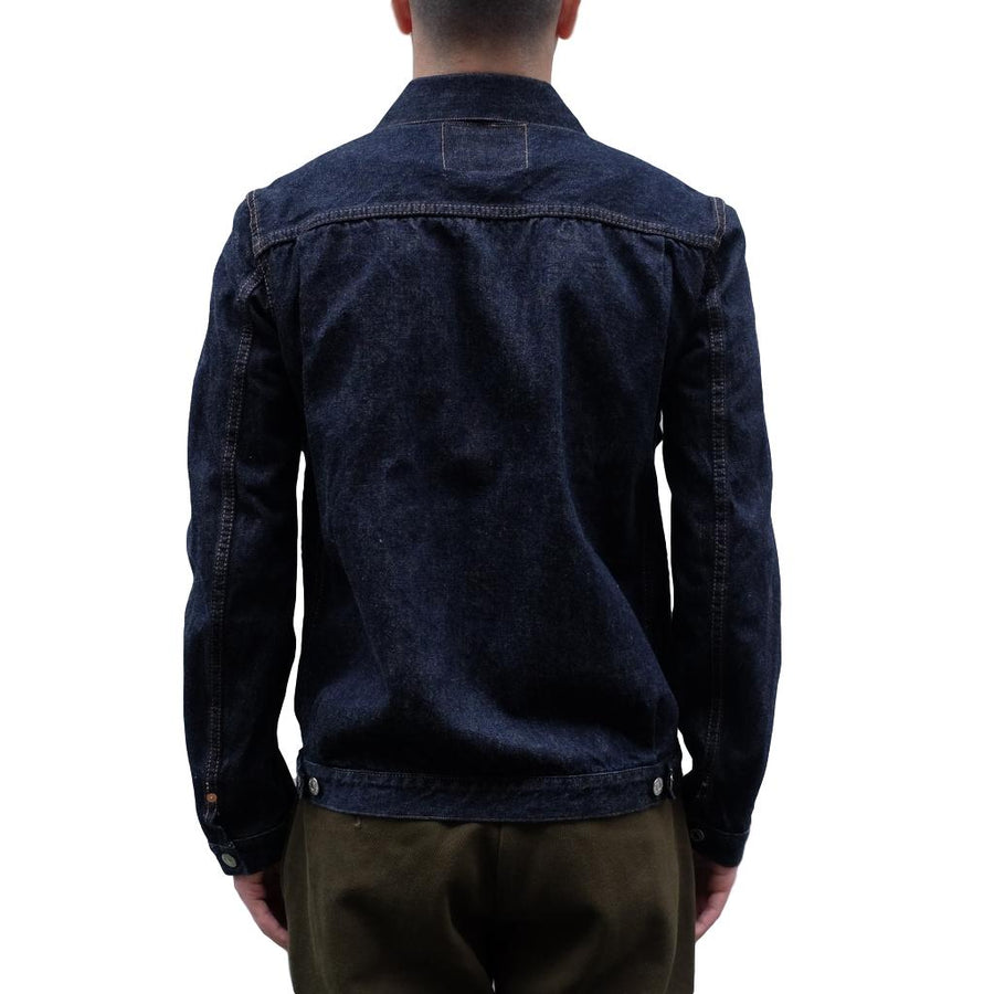 TCB 50's Type 2 Selvedge Jacket