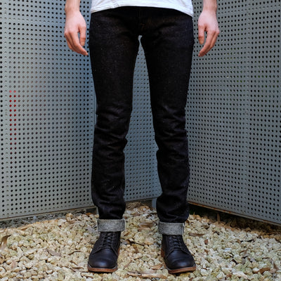 Pure Blue Japan SR-013 (Slim Tapered)