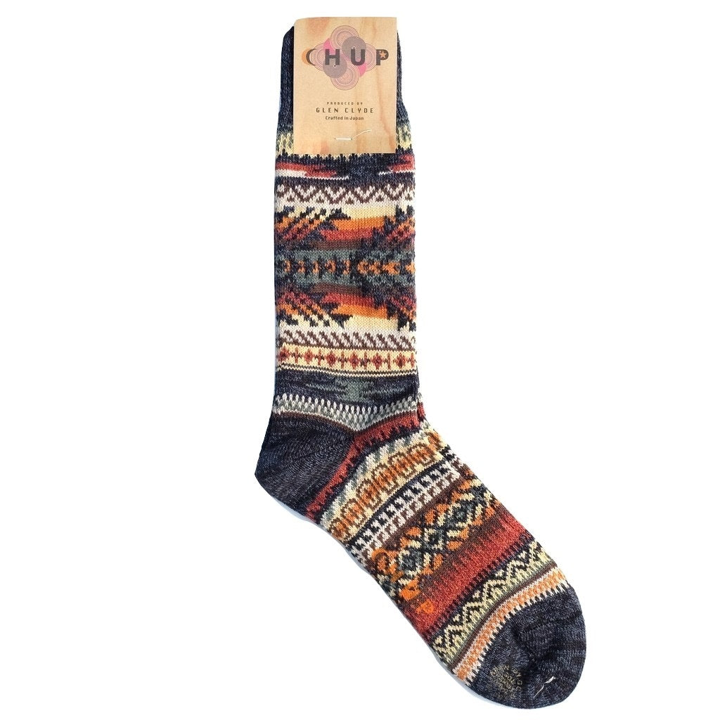 Chup Socks Dia (Midnight)