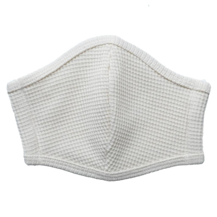 Loop & Weft Knit Military Wire Mesh Face Mask