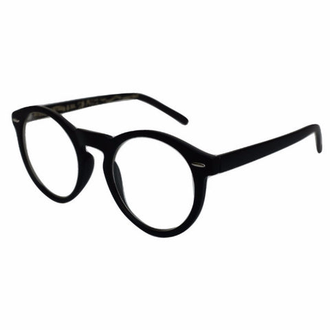 Studio D'Artisan Eyeglasses (Black)