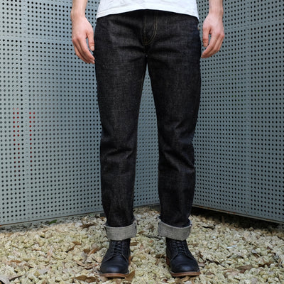 "Studio D'Artisan GZ-009 18oz. ""Godzilla"" Selvedge Jeans (Regular Straight)"