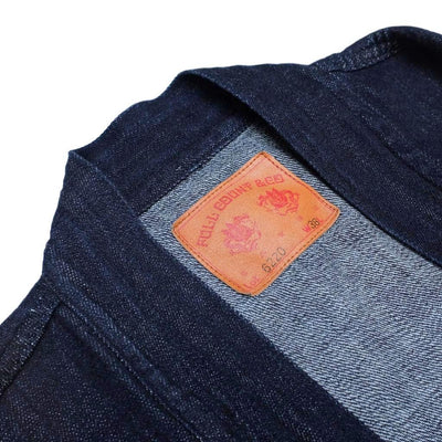 Fullcount 'Furu' Denim Happi Coat