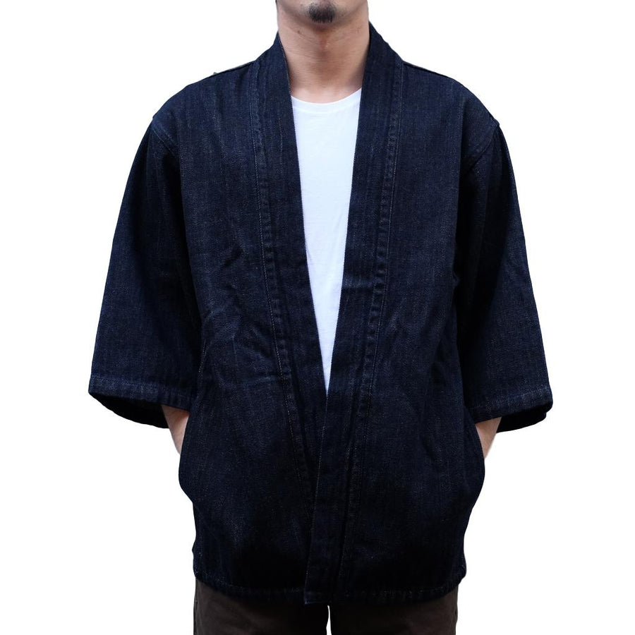 Fullcount Denim Happi Coat