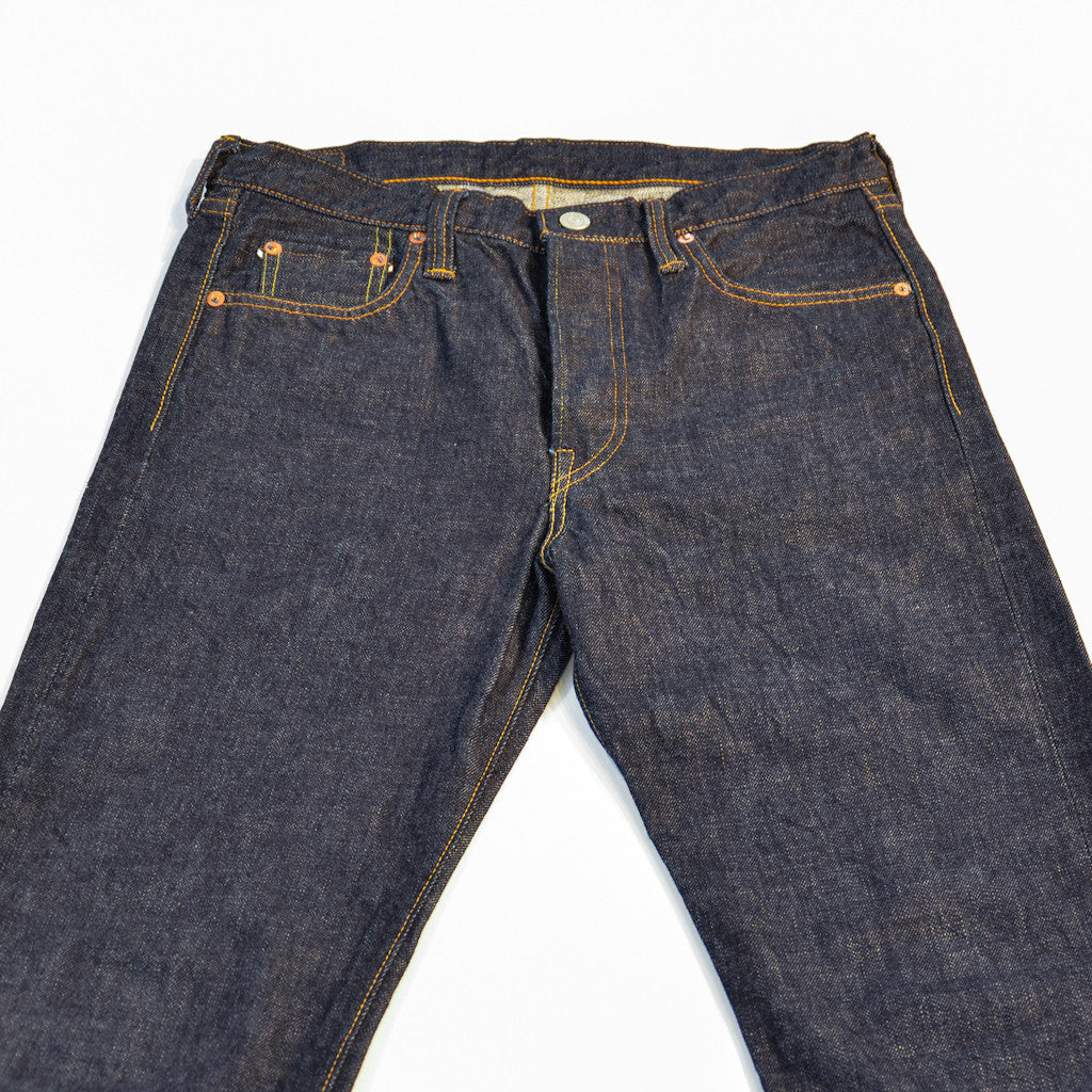 Fullcount 1109XX 15.5oz. (Slim Tapered)