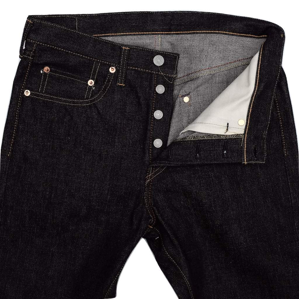 Fullcount 1110XX (Slim Tapered)