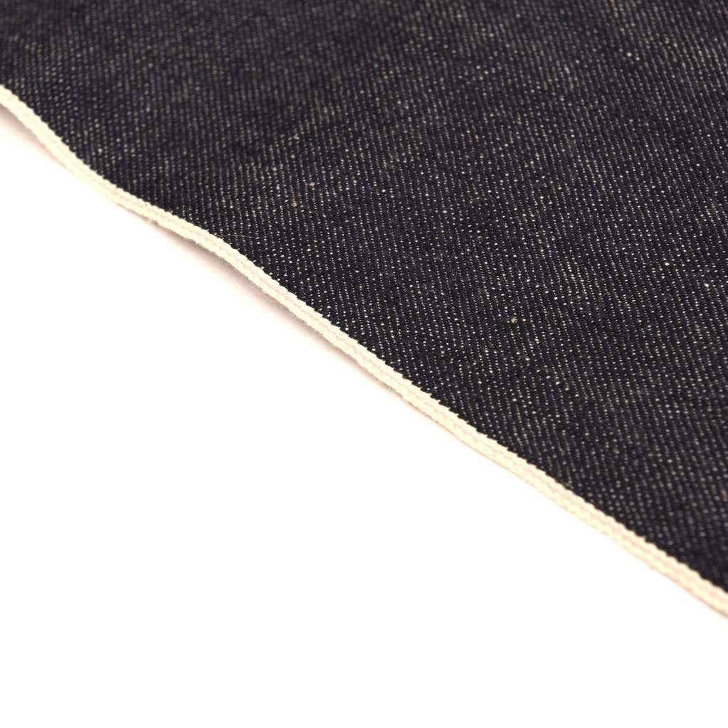 Fullcount 13.75oz. Selvedge Denim Banner - Okayama Denim Accessories - Selvedge