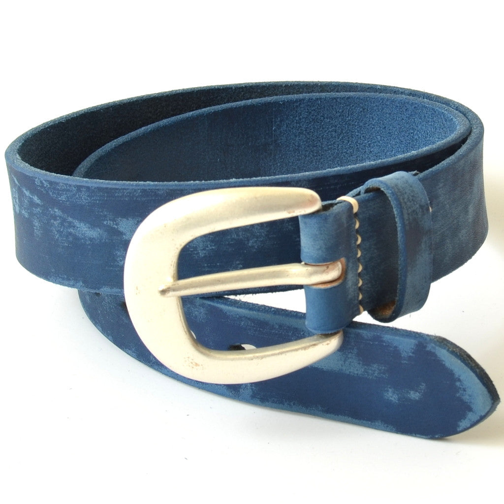 Fullcount Leather Belt