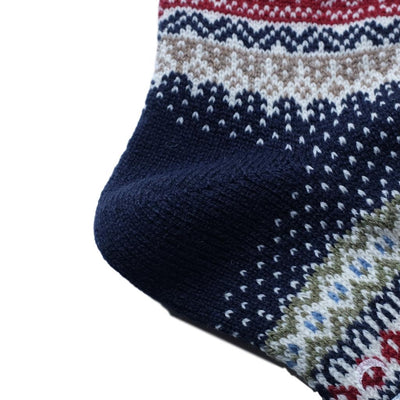 Chup Socks Hansker (Anchor) - Okayama Denim Accessories - Selvedge