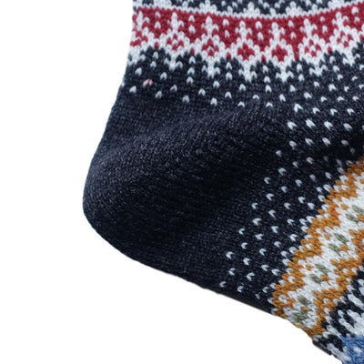 Chup Socks Hansker (Charcoal) - Okayama Denim Accessories - Selvedge