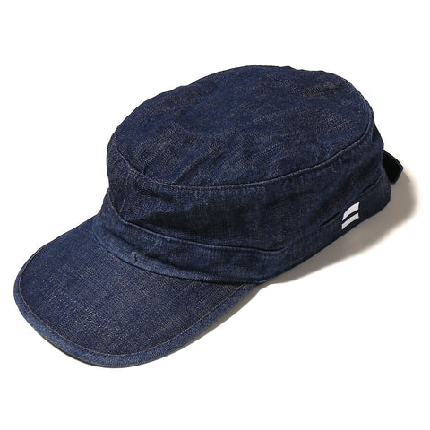 Momotaro Denim Work Hat