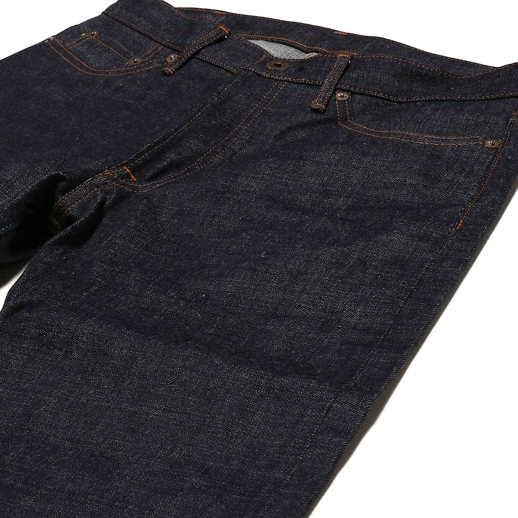 Japan Blue JBCD0463 Cote D'Ivoire (Slim Tapered)