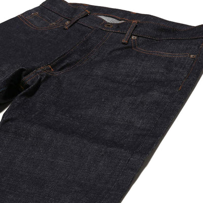 Japan Blue JBCD0563Z Cote D'Ivoire (Regular Straight) - Okayama Denim Jeans - Selvedge