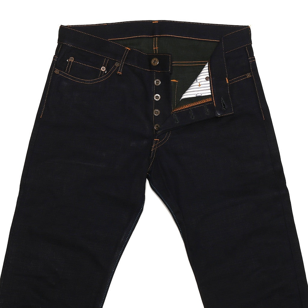 Japan Blue JB0412-ML (Slim Tapered)