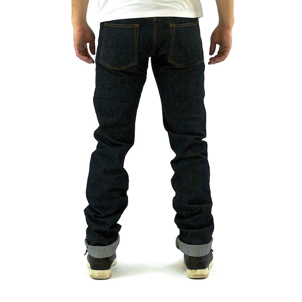 Japan Blue JB0701 (Slim Straight)