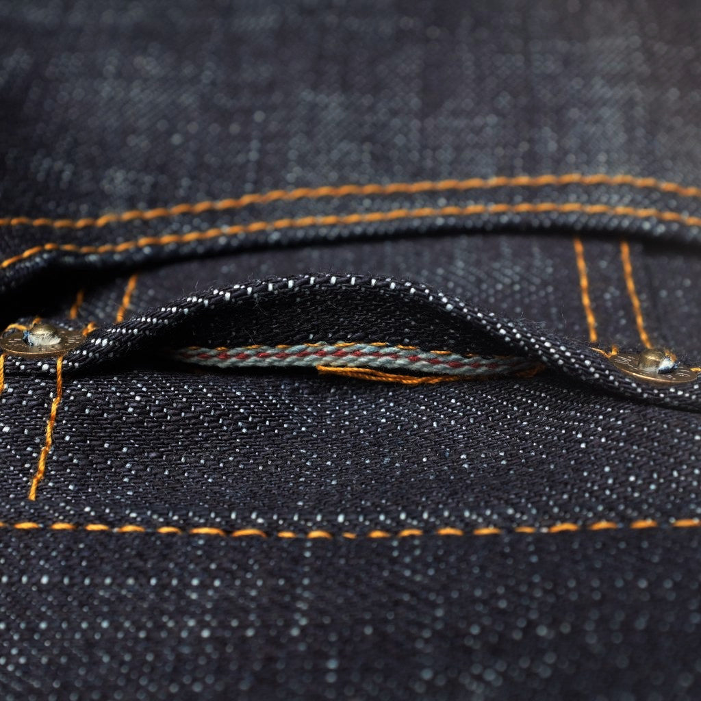 Japan Blue JB0612 (High Tapered)