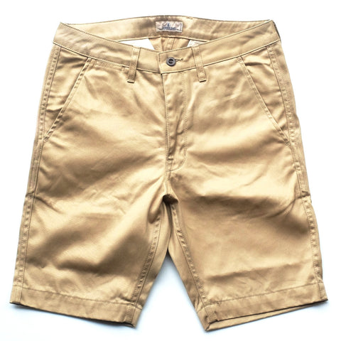 Japan Blue JB5500 West Point Shorts - Okayama Denim Pants - Selvedge