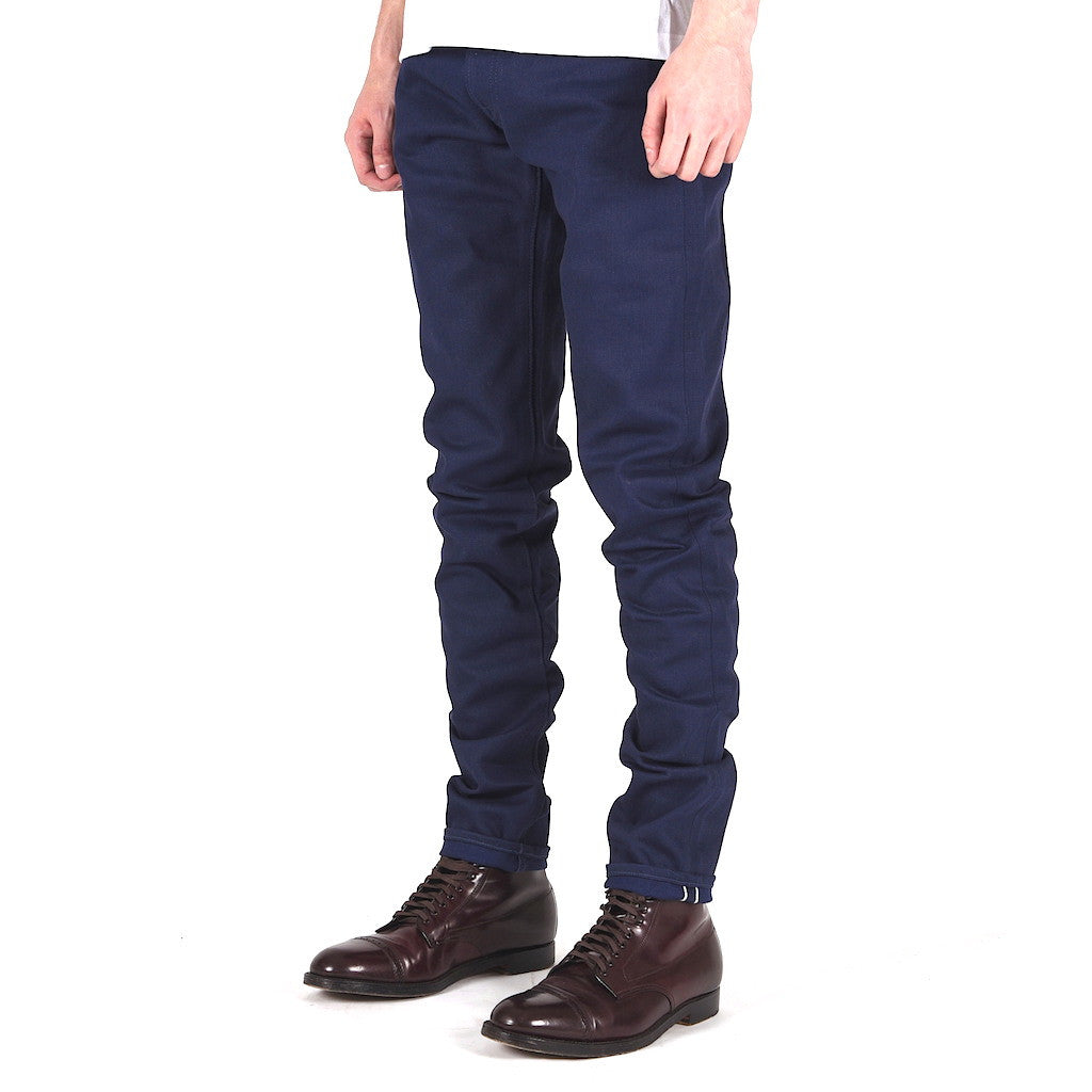 Japan Blue JB0625 (High Tapered) - Okayama Denim Jeans - Selvedge
