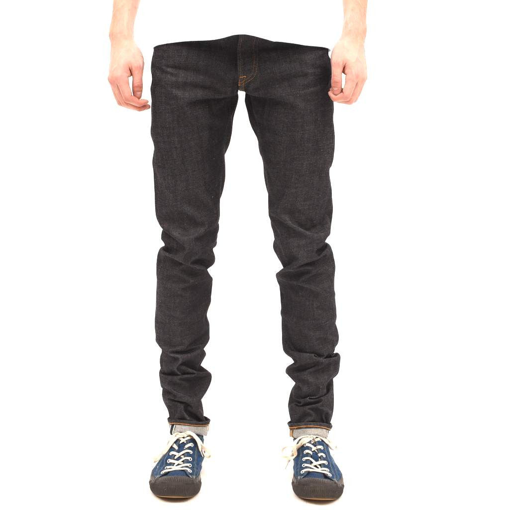 Japan Blue JB0306 (Slim Tapered) - Okayama Denim Jeans - Selvedge