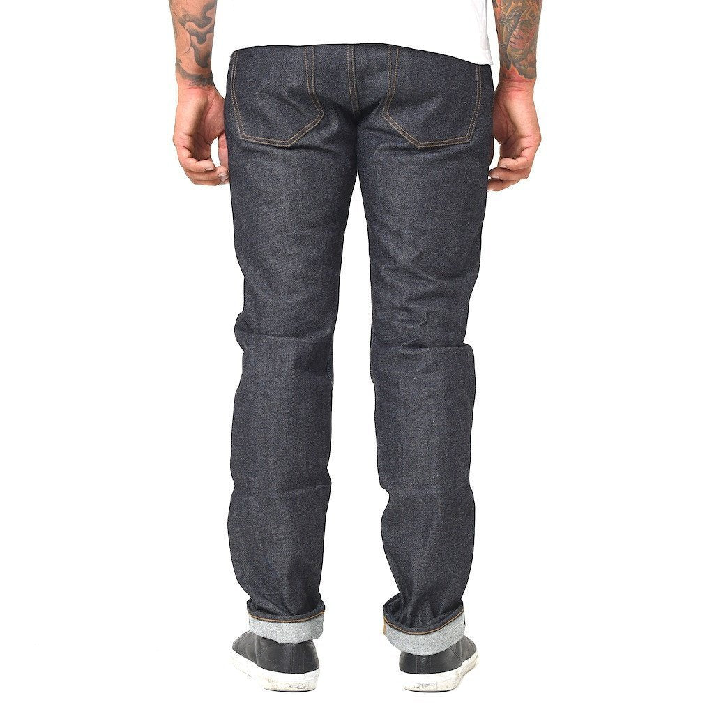Japan Blue JB0406 (Slim Tapered)