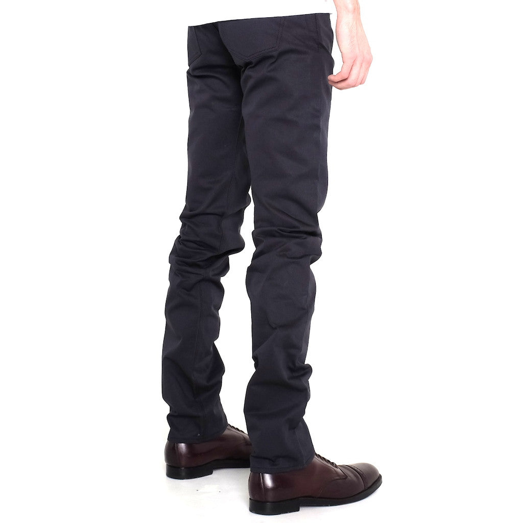 Japan Blue JB0450 Navy (Slim Tapered) - Okayama Denim Pants - Selvedge