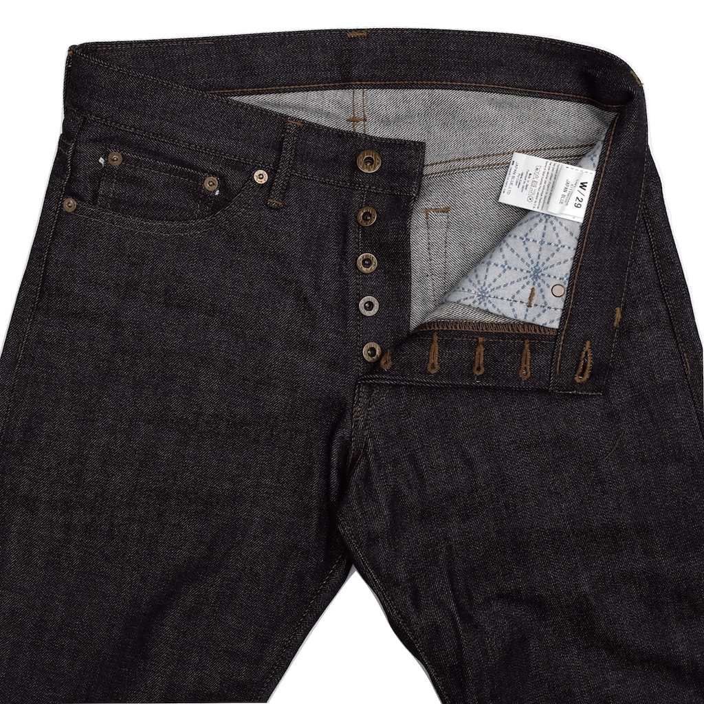 Japan Blue JB0606 (High Tapered)