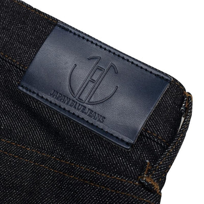 Japan Blue JB0606 (High Tapered) - Okayama Denim Jeans - Selvedge