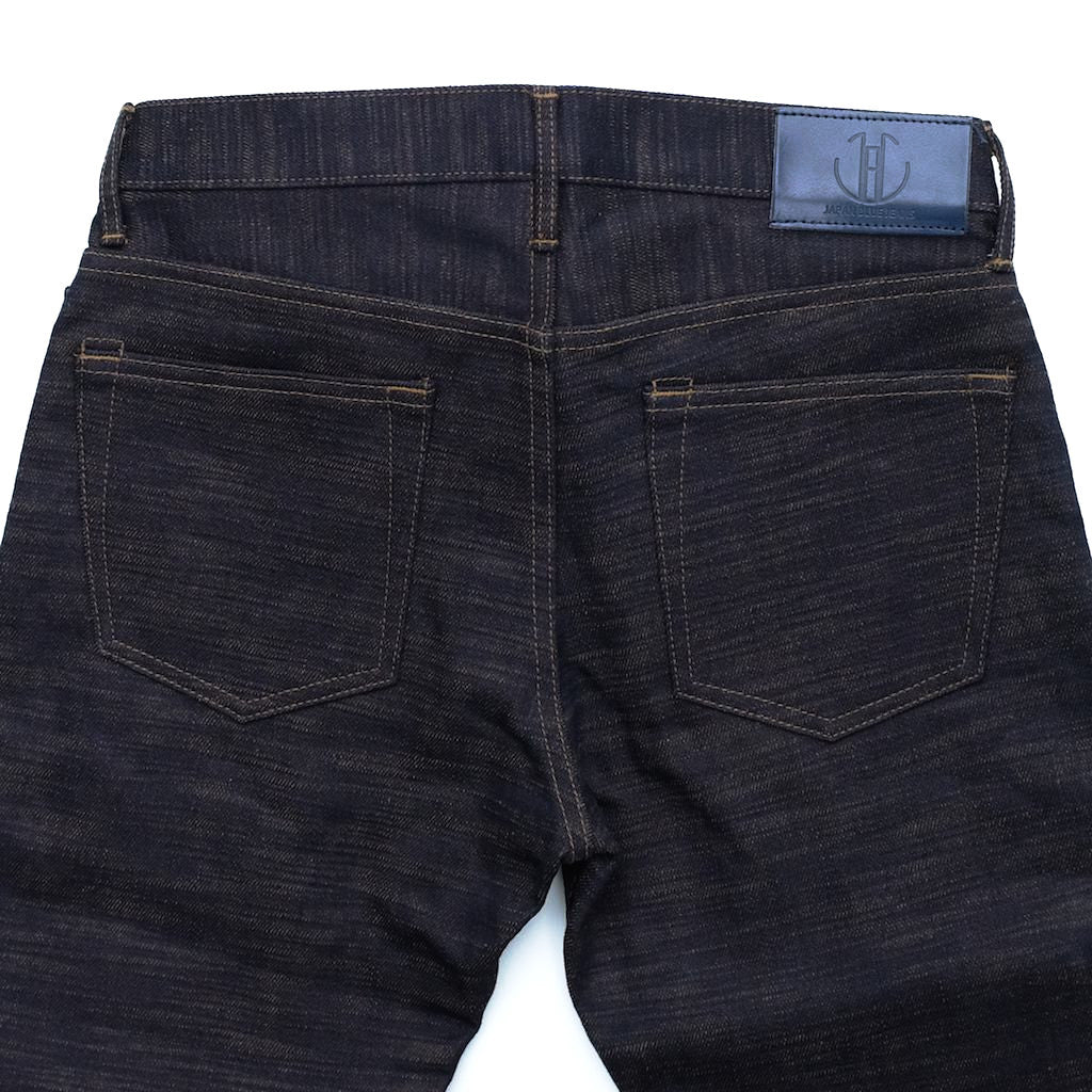 Japan Blue JB0626 (High Tapered) - Okayama Denim Jeans - Selvedge