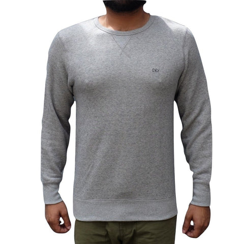 Kamikaze Attack Crewneck Sweater