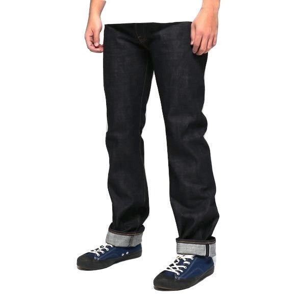 Kamikaze Attack HRK Raw Slim Straight
