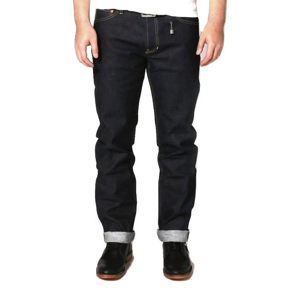 FDMTL MF00 Figure Denim (Skinny)