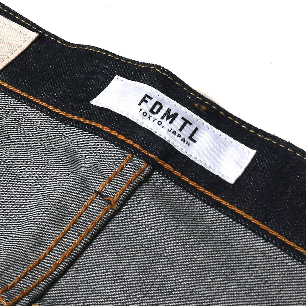 FDMTL MG00 Original Denim (Classic Straight)