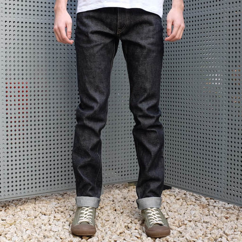Kamikaze Attack MHK Raw (Slim Tapered)