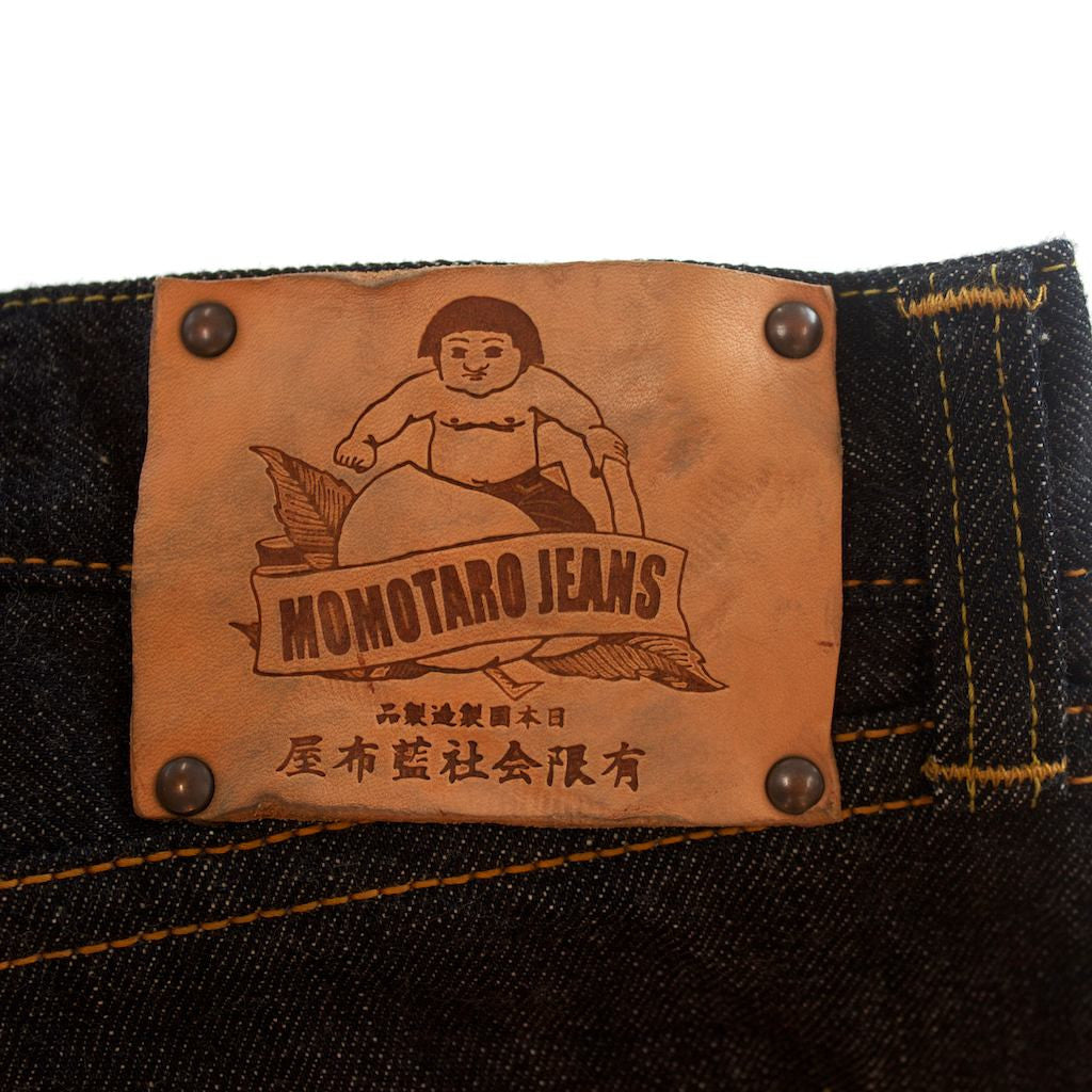 Momotaro Copper Label G014-MB (Slim Tapered)