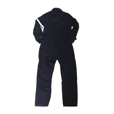 Momotaro 12oz. Denim Coverall