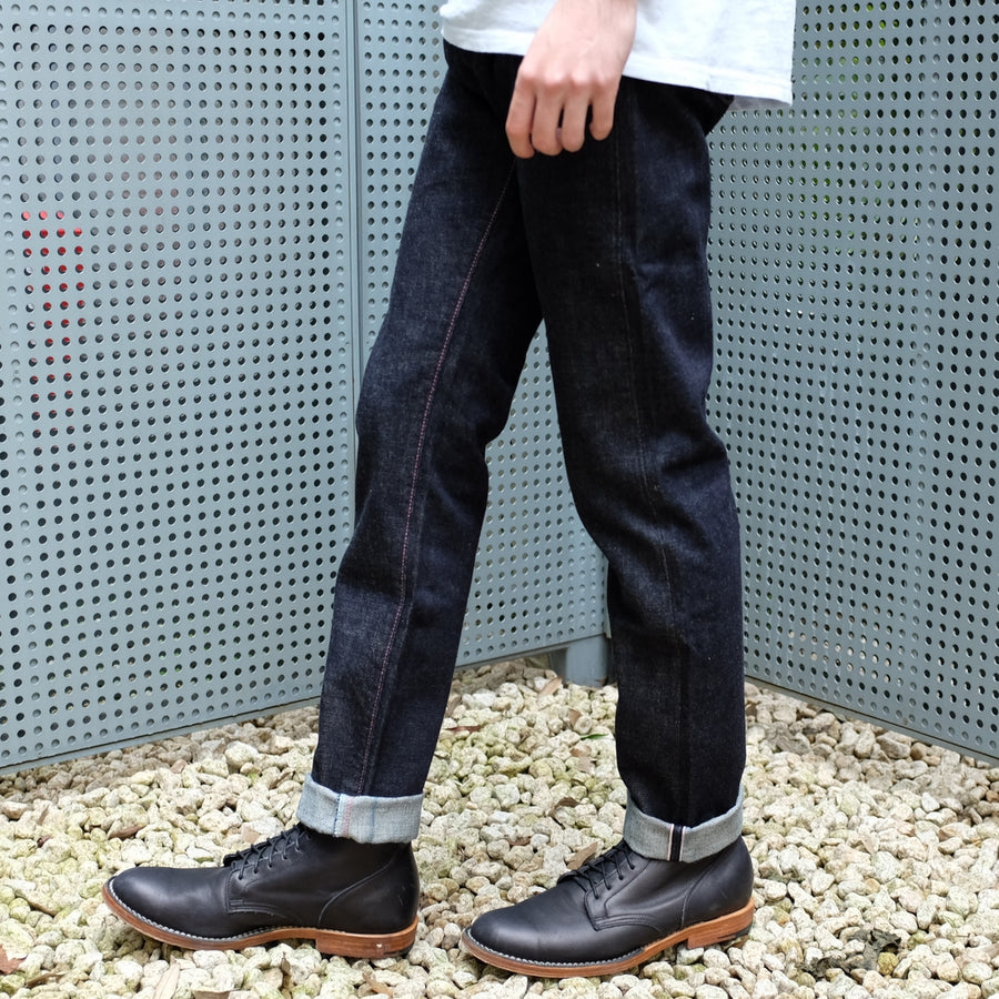 Momotaro Vintage Label 0101 (Narrow Tapered)