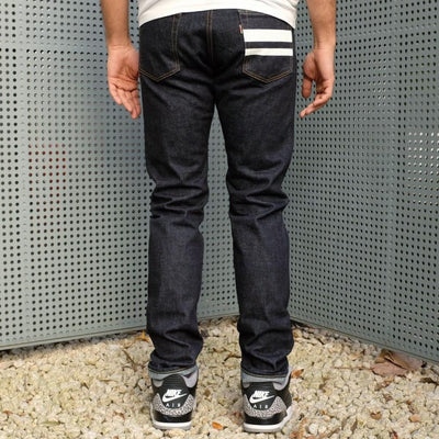 Momotaro 0106SPZ (Narrow Tapered)