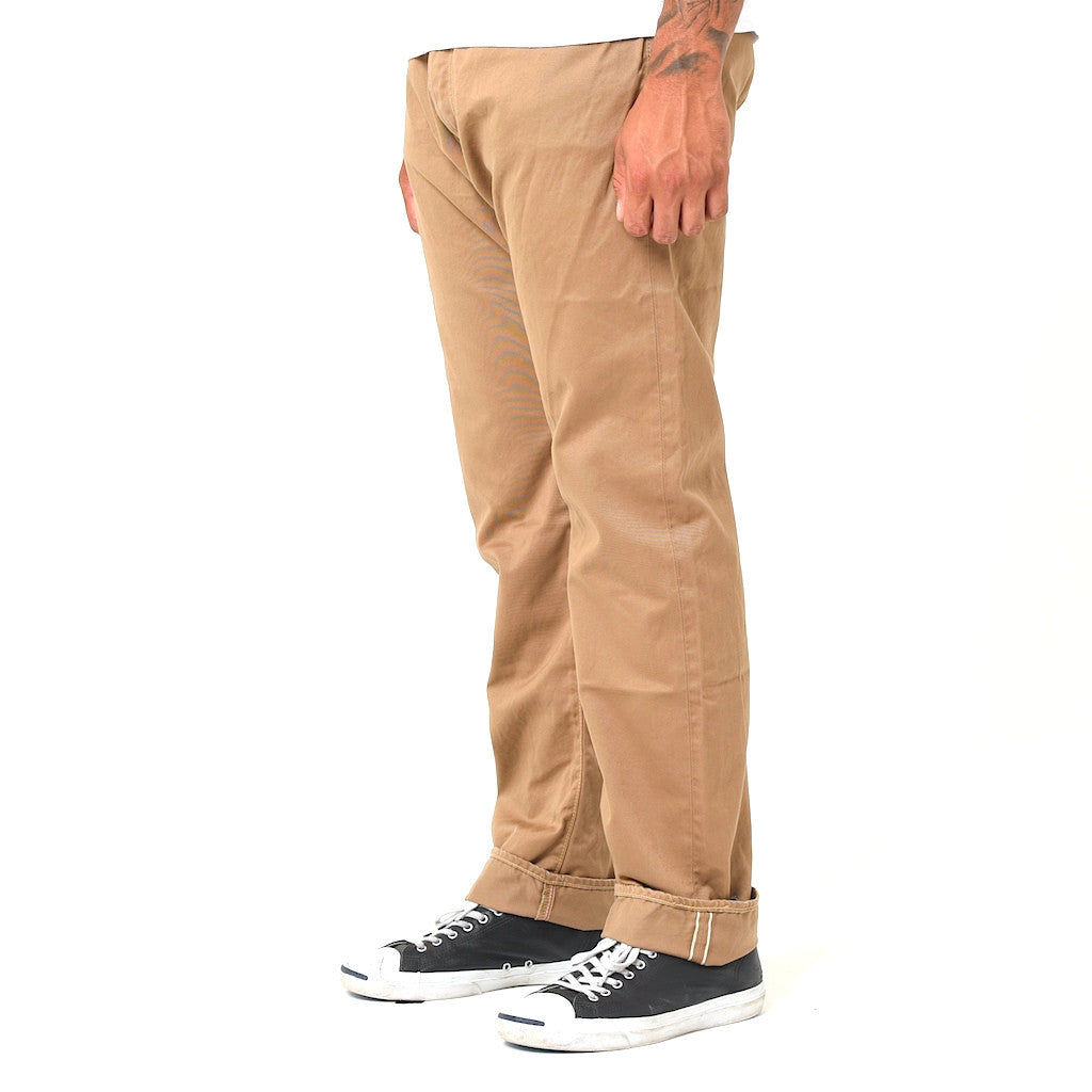 Momotaro West Point Selvedge GTB Pants 0302SP (Slim Tapered)