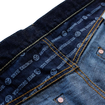 [Pre-Order] Momotaro 15THB09 15th Anniversary Selvedge Jeans (Classic Straight)
