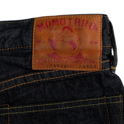 Momotaro 1705SP (Slim Tapered)