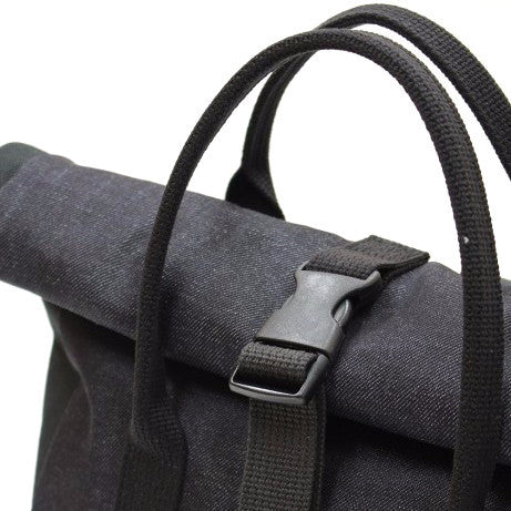 Momotaro B-18 GTB 2-Way Denim Tote Rucksack